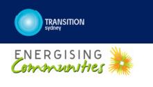Transition Sydney