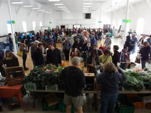 JP Boston - Eggleston Farmers Market