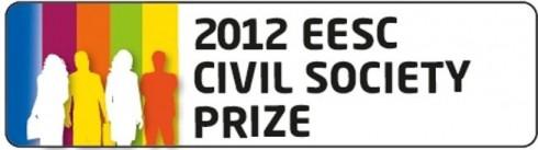 2012 EESC prize