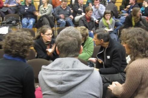 Transition Flanders - inloodagen turnhout
