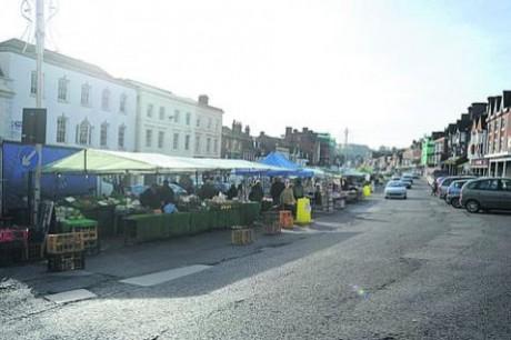 T-Marlborough Community Market