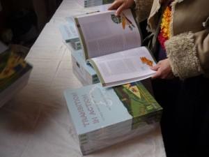 Totnes EDAP book