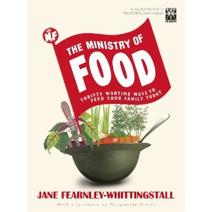 ministry of food cover