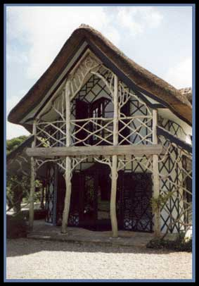 Interpendence Continued The Story Of The Swiss Cottage